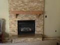 Interior Fireplace Remodel