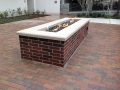 Pavers | Custom Fire-Pit